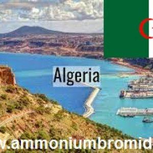 leading Sodium Bromide Liquid Manufacturer, supplier, exporter in Algeria
