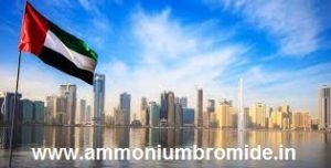 Leading Calcium Bromide Completion fluid Manufacturer, supplier in UAE
